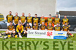 Abbeydorney Team at the Pat O'Mahony Memorial Tournament Ballyheigue on Sunday