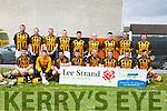 Abbeydorney Team at the Pat O'Mahony Memorial Tournament Ballyheigue on Sunday
