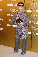 Antonia Dell'Atte attend Marie Claire Prix de la Moda awards 2012 at French Embassy in Madrid. November 22, 2012. (ALTERPHOTOS/Caro Marin) /NortePhoto