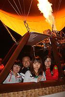 20110814 Hot Air Cairns 14 August