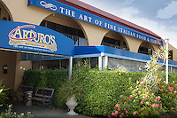 Arturo's restaurant, Marco Island, Florida.