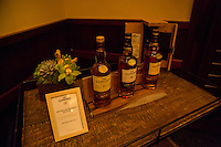 The Glenlivet & Sotheby's Pasadena Dinner on April 16, 2015