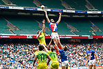 Second day at London Sevens 2019 in Twickenham, London for the HSBC World Rugby Sevens Series.