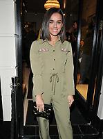 DEC 07 ELA London store launch party