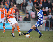 2009-02-07 Blackpool v Doncaster Rovers