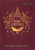 Alberta, CHRISTMAS SYMBOLS, WEIHNACHTEN SYMBOLE, NAVIDAD SÍMBOLOS, paintings+++++,ITAL182,#xx#