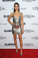 BROOKLYN, NY - NOVEMBER 13: Shanina Shaik  at Glamour's 2017 Women Of The Year Awards at the Kings Theater in Brooklyn, New York City on November 13, 2017. <br /> CAP/MPI/JP<br /> &copy;JP/MPI/Capital Pictures