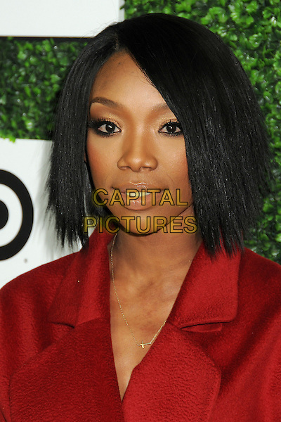 27 February 2014 - Beverly Hills, California - Brandy Norwood. 7th Annual ESSENCE &quot;Black Women in Hollywood&quot; Luncheon held at the Beverly Hills Hotel.<br /> CAP/ADM/BP<br /> &copy;Byron Purvis/AdMedia/Capital Pictures
