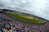 Verizon IndyCar Series<br /> Indianapolis 500 Race<br /> Indianapolis Motor Speedway, Indianapolis, IN USA<br /> Sunday 28 May 2017<br /> Alexander Rossi, Andretti Herta Autosport with Curb-Agajanian Honda, Ryan Hunter-Reay, Andretti Autosport Honda, Max Chilton, Chip Ganassi Racing Teams Honda, Fernando Alonso, McLaren-Honda-Andretti Honda, Helio Castroneves, Team Penske Chevrolet<br /> World Copyright: F. Peirce Williams<br /> LAT Images