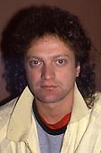Jun 20, 1985 : FOREIGNER - Lou Gramm Interview Photos