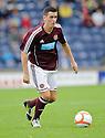 Jamie Walker, Heart of Midlothian FC