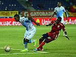 Jaguares redondeó una gran gira de visitante. Este miércoles empató a un gol ante Uniautónoma en el estadio Metropolitano, en juego de la fecha 9 del Torneo Apertura Colombiano 2015.