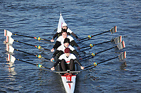 Crew: 5   Derby Rowing Club   DBY-RUBINI   4x- Band 2<br /> <br /> Head of the Trent 2018<br /> Division 3<br /> <br /> To purchase this photo, or to see pricing information for Prints and Downloads, click the blue 'Add to Cart' button at the top-right of the page.
