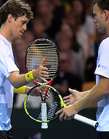 160917 Davis Cup Tennis - New Zealand v Pakistan