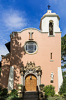 Pauline Chapel owned by The Broadmoor resort.