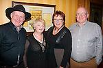 Vintage taste<br /> -----------------<br /> Enjoying the Duhallow Vintage social in the Riverisland hotel,Castleisland last saturday night were l-r Richard &amp;Mary Cullinane with Terri&amp;Paddy Powell