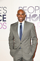 BEVERLY HILLS, CA - NOVEMBER 15: Boris Kodjoe attends the People's Choice Awards Nominations Press Conference at The Paley Center for Media on November 15, 2016 in Beverly Hills, California. (Credit: Parisa Afsahi/MediaPunch).