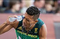 IAAF World Championship Athletics - 06.08.2017