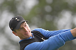 Ryder Cup 206 K Club, Straffan, Ireland..American Ryder Cup team player Jim Furyk tees off on the 4th hole during  the morning fourballs session of the second day of the 2006 Ryder Cup at the K Club in Straffan, Co Kildare, in the Republic of Ireland, 23 September 2006...Photo: Eoin Clarke/ Newsfile.