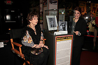 LOS ANGELES - MAR 1:  Margaret O'Brien at the 15TH Awards Media Welcome Center at Hollywood Museum on March 1, 2018 in Los Angeles, CA