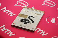 Pictured: A copy of the dvd Wednesday 14 January 2015<br />