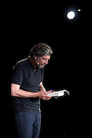 LIVE from the NYPL: Karl Ove Knausgaard & Jeffrey Eugenides