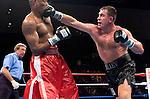Oleg Maskaev vs David Defiagbon - 10 rounds Heavyweight Fight - 07.23.04