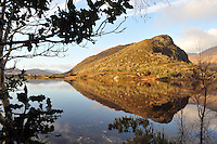 The Eagle's Nest Mountain, Killarney..Picture by Don MacMonagle