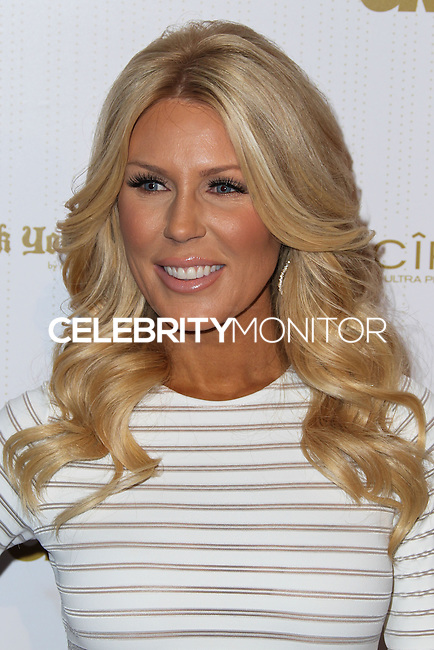 WEST HOLLYWOOD, CA, USA - FEBRUARY 27: Gretchen Rossi at the OK! Magazine Pre-Oscar Party 2014 held at Greystone Manor Supperclub on February 27, 2014 in West Hollywood, California, United States. (Photo by Xavier Collin/Celebrity Monitor)