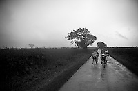 escape group (including Kristian House) <br /> <br /> 2013 Tour of Britain<br /> stage 1: Peebles - Drumlanrig Castle, 209km