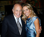 WEST HOLLYWOOD, CA. - February 08: Doug Morris, Chairman and CEO of Universal Music Group and Musician Sheryl Crow attend the Universal Music Group Chairman Doug Morris' Grammy Awards Viewing Dinner at The Palm on February 8, 2009 in West Hollywood, California.