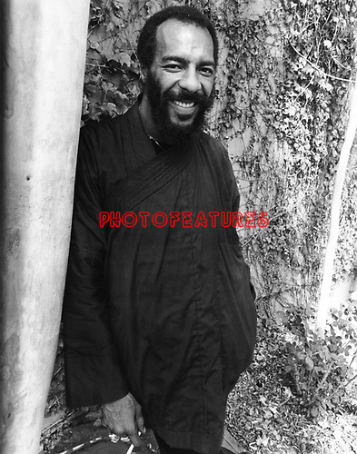 Richie Havens 1977.© Chris Walter.