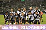 Deportivo Cali venció 3-0 a Danubio. Ida primera fase de la Conmebol Sudamericana 2018.