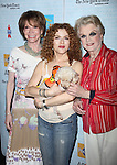 Mary Tyler Moore & Bernadette Peters & Angela <br />