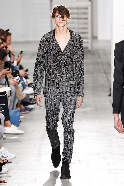 Costume National-<br /> Milan Menswear Spring Summer 2016 - June 2016