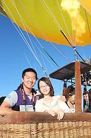 20131204 December 04 Hot Air Balloon Cairns