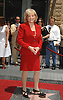 Barbara Walters at Walk of Fame June 18, 2007