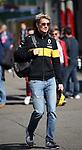 26.08.2018, Circuit de Spa-Francorchamps, Spa-Franchorchamps, FORMULA 1 2018 JOHNNIE WALKER BELGIAN GRAND PRIX, 23. - 26.08.2018<br /> , im Bild<br />Nico Hülkenberg (GER#27), Renault Sport F1 Team<br /> <br /> Foto © nordphoto / Bratic