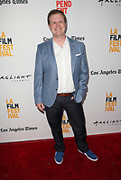 "15 June 2017 - Culver City, California - Daniel Powell. 2017 Los Angeles Film Festival - Premiere Of ""Becks"" held at ArcLight Culver City. Photo Credit: F. Sadou/AdMedia"