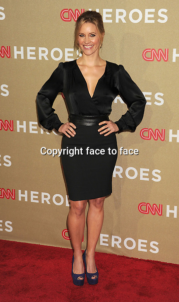 KaDee Strickland attend the CNN Heroes: An All Star Tribute at The Shrine Auditorium, 02.12.2012...Credit: Mayer/face to face..- No Rights for USA and Canada -