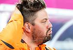finale Ned-Arg dames OS Londen 2012