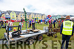 Great attendance at the Iveragh Vintage Club's Open Day in aid of Iveragh Mental Health on Sunday in Waterville.