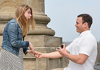"""""""Surprise Proposal"""" by Art Harman. Capture that priceless moment!"""