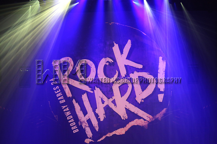 """Atmosphere at Broadway Cares/Equity Fights AIDS' """"Broadway Bares, Rock Hard!"""" at Hammerstein Ballroom June 22, 2014 in New York City."""