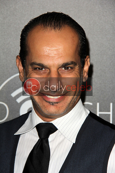 Said Faraj<br />