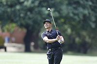 Yubin Jung (RSA) during the 2nd round of the SA Open, Randpark Golf Club, Johannesburg, Gauteng, South Africa. 7/12/18<br /> Picture: Golffile | Tyrone Winfield<br /> <br /> <br /> All photo usage must carry mandatory copyright credit (&copy; Golffile | Tyrone Winfield)