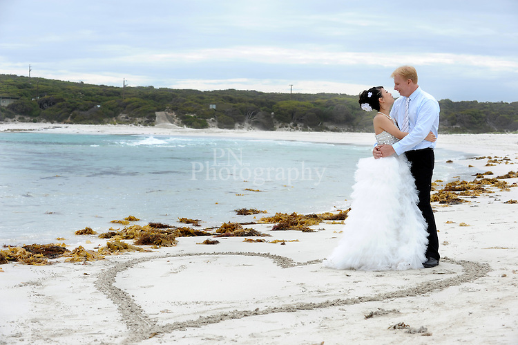 A very special day on Kangaroo island for this wedding weather was perfect bride and groom were so in love it was a pleasure photographing the wedding on Kangaroo Island.