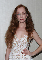 HOLLYWOOD, CA - SEPTEMBER 30: Lotte Verbeek, at The 6th Annual Saving Innocence Gala at Loews Hollywood Hotel, California on September 30, 2017. Credit: Faye Sadou/MediaPunch