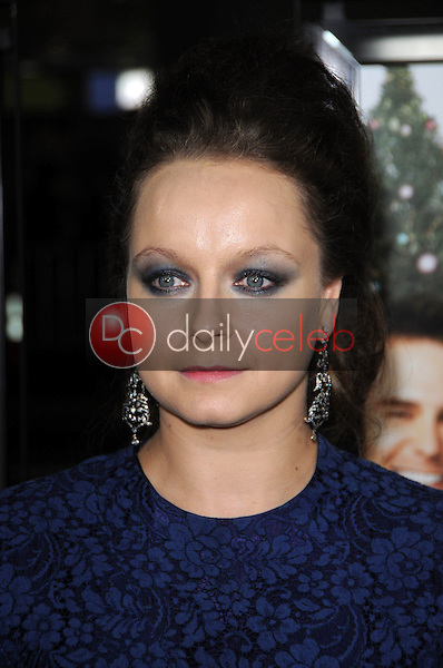 Samantha Morton<br /> at the AFI Fest 2009 Screening of 'Everybody`s Fine,' Chinese Theater, Hollywood, CA. 11-3-09<br /> David Edwards/Dailyceleb.com 818-249-4998