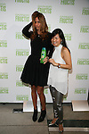Kelly Killoren Bensimon and Debora Koyama Attend Garnier Fructis and Celebrity Hairstylist Tommy Buckett Celebrates the Start of Fashion Week and the Opening of the Garnier Fructis Blow Out Bar & Style Station With An Exclusive VIP Cocktail Party At The Time Warner Center, NY   2/7/13